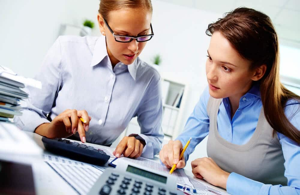 is your small business paying too much in accountant fees