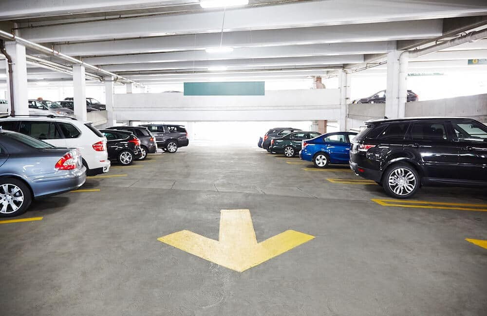 How to Effectively Promote Parking Services Online