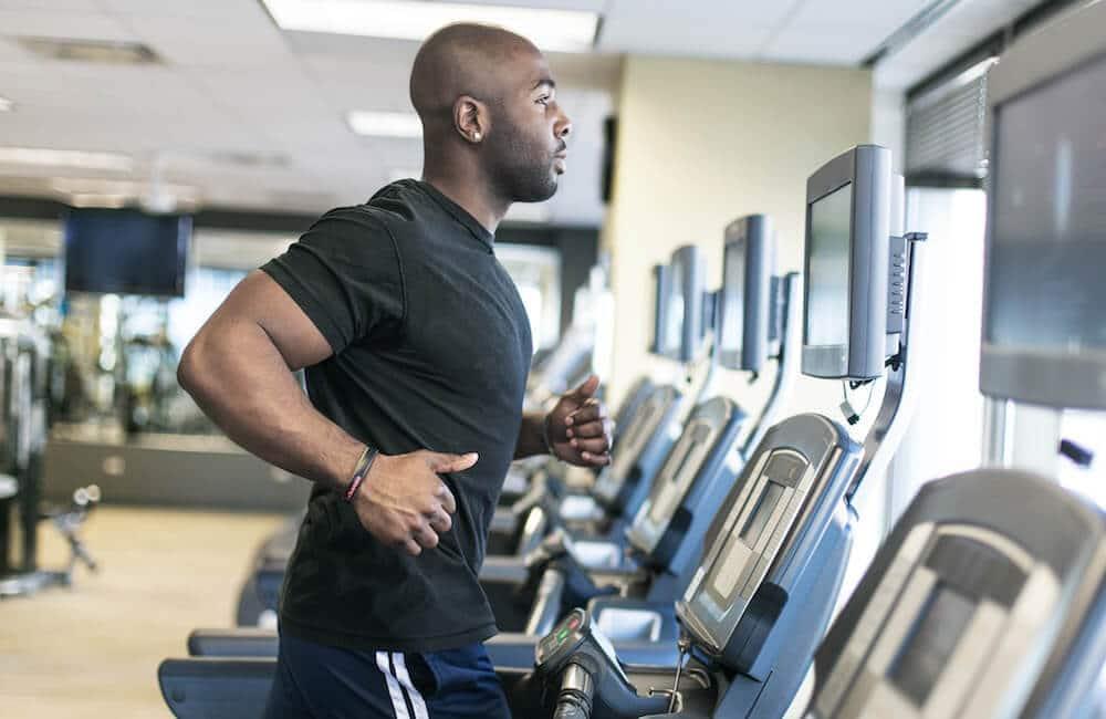 Gym TV Ideas for Fitness Studios