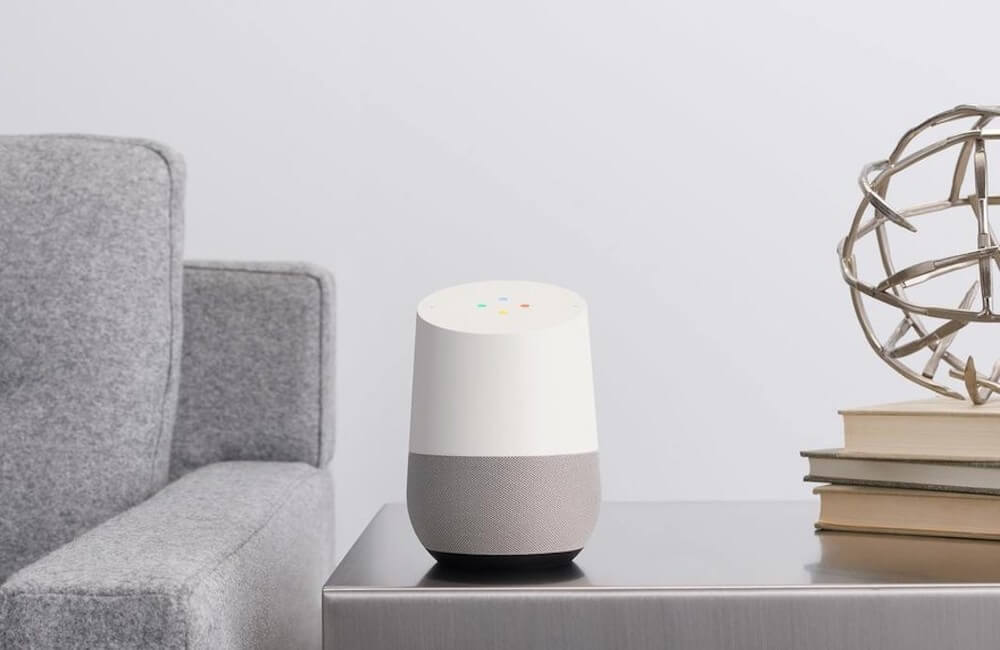 How Customers Can Discover Your Local Services Business Using Google Home Assistant