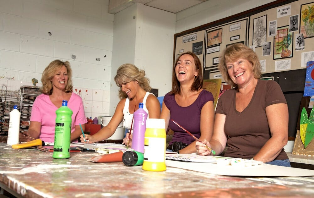 6 Tips for Marketing Your Painting Classes